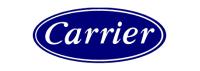 Logotipo Carrier Aires acondicionados