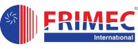 Logotipo Frimec Aires acondicionados