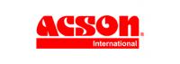 Logotipo Acson Aires acondicionados