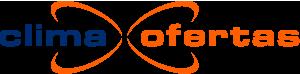 Logotipo de clima ofertas