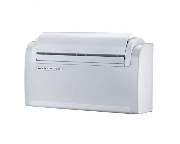 Comprar aire acondicionado consola unico inverter sin for Aire acondicionado aparato exterior