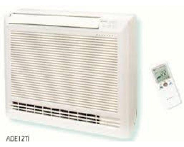 Comprar aire acondicionado split suelo inverter hiyasu for Temperatura de salida de aire acondicionado split