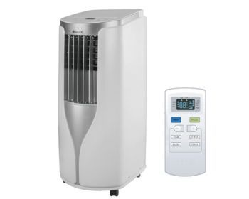 Aire acondicionado port til - Bomba calor portatil ...