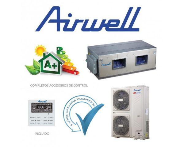 Comprar aire acondicionado split conductos 22 4 25 0 kw for Bomba desague aire acondicionado silenciosa
