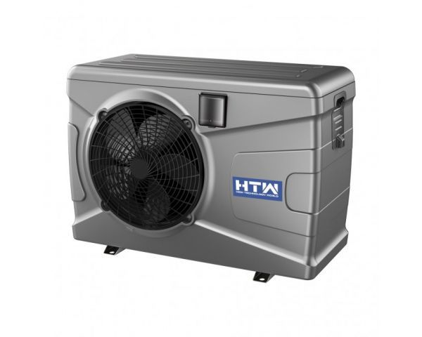 Comprar bombas de calor para piscinas de 7 a 21 22 kw for Bomba de calor piscina