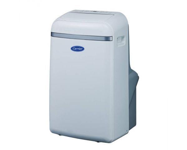 Comprar aire acondicionado portatil 3500w carrier clima - Aire frio calor portatil ...