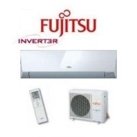 Ahorra energía con el aire acondicionado 2x1 de Fujitsu