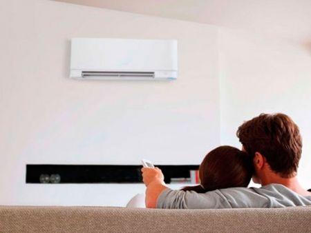 Aire acondicionado de pared: descubre todos los diseños y sus ventajas