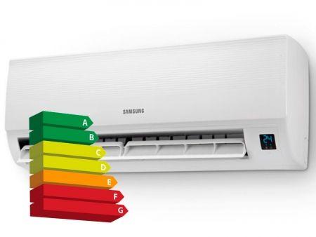 Aire acondicionado: ¿Sabes qué significa su etiqueta energética?