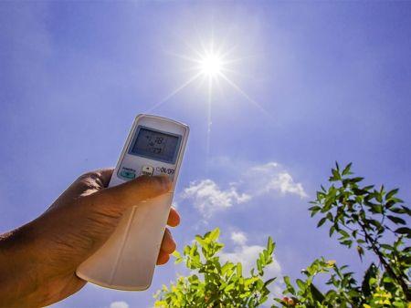 Aire acondicionado Split: consejos de mantenimiento en primavera