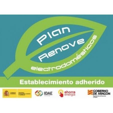 Aragón incluye las Calderas y los Aires Acondicionados en el plan Renove de electrodomésticos.