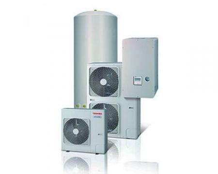 Calefacción aerotermia: conoce sus ventajas