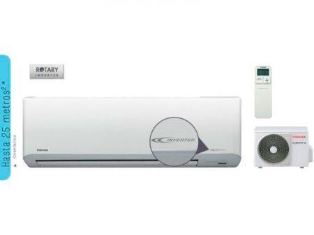 Claves para la perfecta instalación de Toshiba aire acondicionado