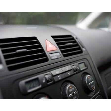 Cómo conseguir la temperatura ideal dentro del coche
