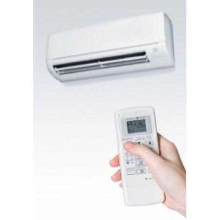 ¿Cómo cuidar el aire acondicionado cuando llega el frío?