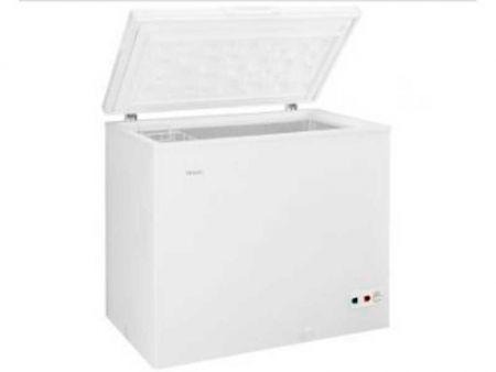 Cómo elegir entre un congelador vertical o un arcón congelador