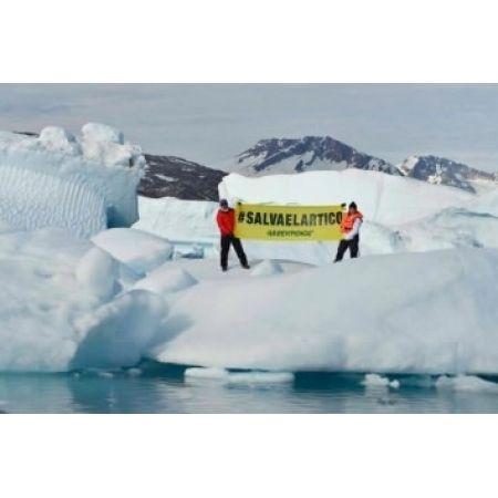 El ártico, el aire acondicionado del mundo