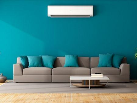 Equipos de aire acondicionado decorativos: climatización y estilo son compatibles