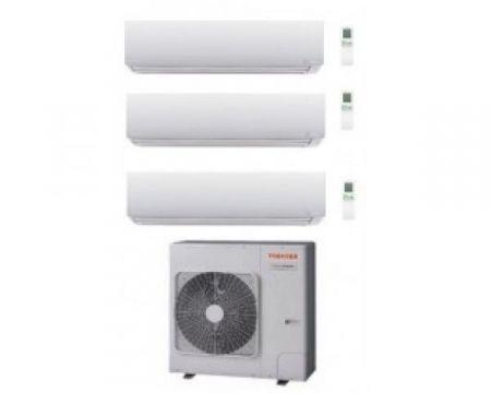 La mejor manera de calentar tu hogar, con los aires acondicionados Toshiba