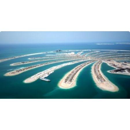 La primera ciudad con aire acondicionado se construirá en Dubái