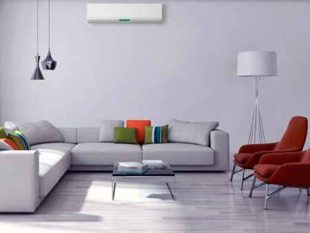 Máximo silencio y mínimo consumo con el aire acondicionado Fujitsu