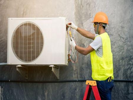 ¿Qué es una bomba de desagüe para el aire acondicionado?