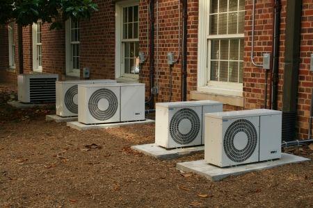 ¿Qué mantenimiento necesita mi aire acondicionado?