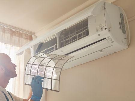 Tips de mantenimiento con el uso de desinfectante para aire acondicionado